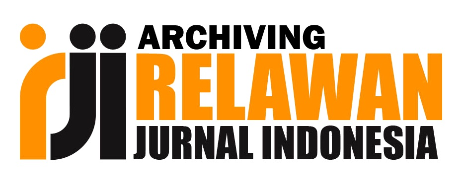 Archive Relawan Jurnal Indonesia